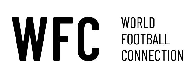 World Football Connectionのロゴバナー