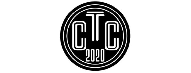 CTCのロゴバナー