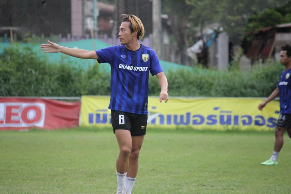 成田 光希(Koki Narita)選手の画像