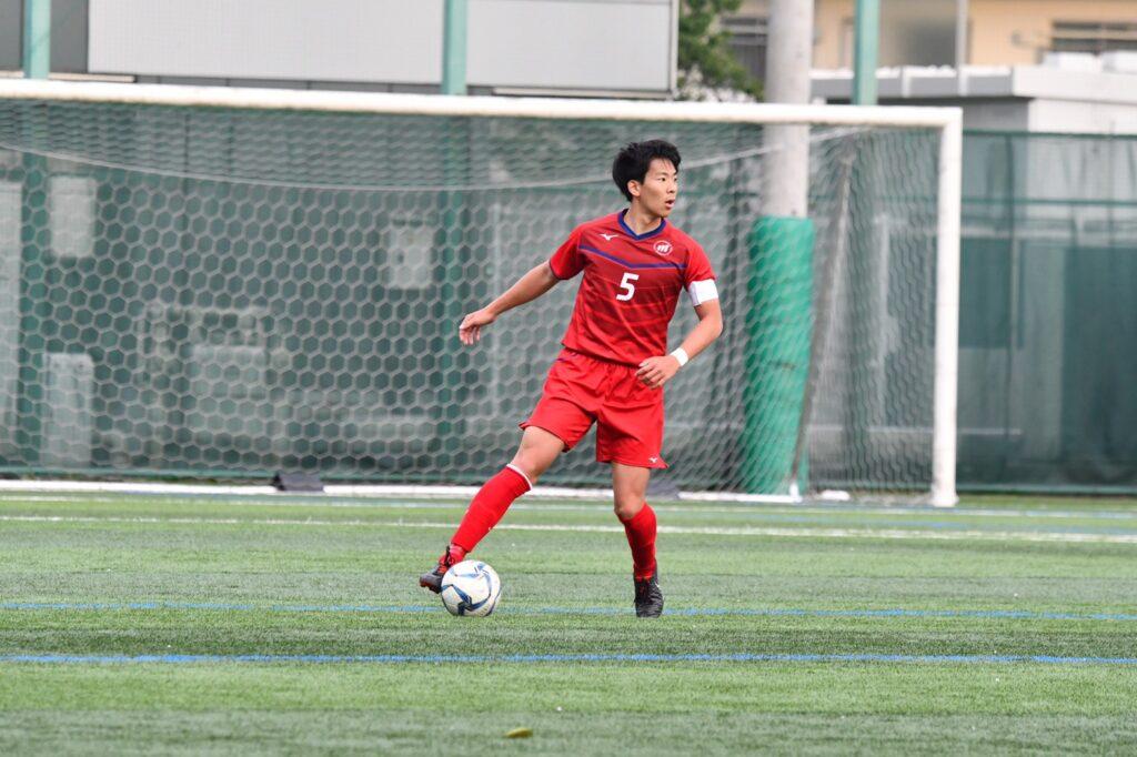 岩崎陽也選手の画像