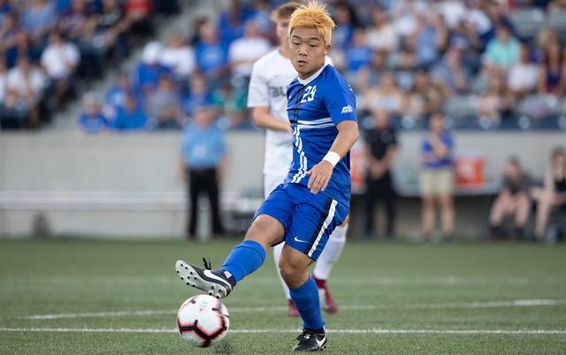 田代雄大選手の写真