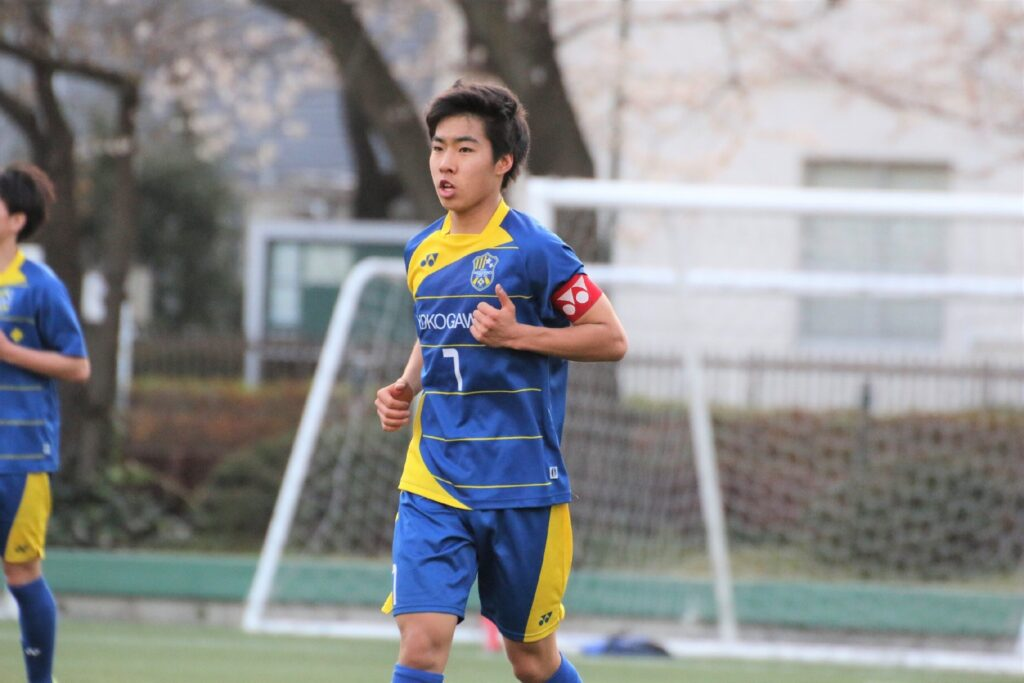 藤岡聡志選手の画像