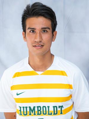 加藤優志選手の画像