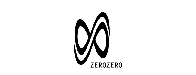 Zero-Zeroのロゴバナー