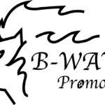 B-Wave Promotionのロゴバナー